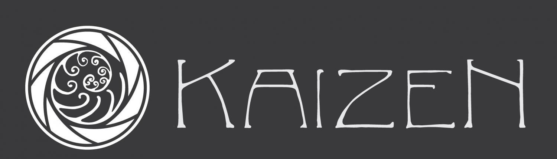 Das Logo Kaizen